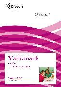 Cover-Bild zu Brüche - Rechnen mit Brüchen von Harnischfeger, Johanna