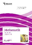 Cover-Bild zu Strahlensätze / Trigonometrie von Harnischfeger, Johanna (Hrsg.)