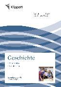 Cover-Bild zu Reformation - Absolutismus von Scheufler, Harald