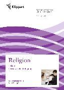 Cover-Bild zu Islam - Fernöstliche Religionen von Janke, Matthias