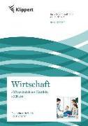 Cover-Bild zu Wirtschaftliches Handeln - Märkte von Hofmann, Heike