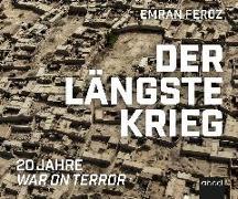 Cover-Bild zu Der längste Krieg von Feroz, Emran