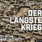 Cover-Bild zu Der längste Krieg (Audio Download) von Feroz, Emran