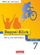 Cover-Bild zu Doppel-Klick, Das Sprach- und Lesebuch, Differenzierende Ausgabe Nordrhein-Westfalen, 7. Schuljahr, Schülerbuch von Beikirch, Sabrina