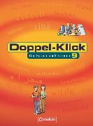 Cover-Bild zu Doppel-Klick, Das Sprach- und Lesebuch, Allgemeine Ausgabe, 9. Schuljahr, Schülerbuch von Becker, Heliane
