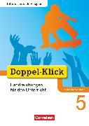 Cover-Bild zu Doppel-Klick, Das Sprach- und Lesebuch, Differenzierende Ausgabe Nordrhein-Westfalen, 5. Schuljahr, Handreichungen für den Unterricht von Angert, Johannes