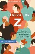 Cover-Bild zu XXL-Leseprobe: Generation Z (eBook) von Vapaux, Valentina