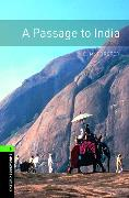 Cover-Bild zu Oxford Bookworms Library: Level 6:: A Passage To India von Forster