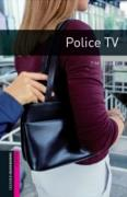 Cover-Bild zu Police T.V. Starter Level Oxford Bookworms Library (eBook) von Vicary, Tim