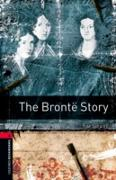 Cover-Bild zu Bronte Story Level 3 Oxford Bookworms Library (eBook) von Vicary, Tim