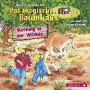 Cover-Bild zu Rettung in der Wildnis von Pope Osborne, Mary