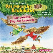 Cover-Bild zu Der geheime Flug des Leonardo von Pope Osborne, Mary