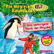 Cover-Bild zu Das verborgene Reich der Pinguine von Pope Osborne , Mary