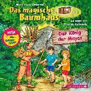 Cover-Bild zu Der König der Mayas von Pope Osborne, Mary