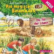 Cover-Bild zu Im Tal der Löwen (Audio Download) von Osborne, Mary Pope