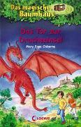 Cover-Bild zu Das magische Baumhaus (Band 53) - Das Tor zur Dracheninsel von Pope Osborne, Mary