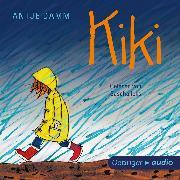 Cover-Bild zu Kiki (Audio Download) von Damm, Antje