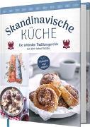 Cover-Bild zu Skandinavische Küche von Filipowsky, Simone