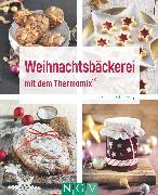 Cover-Bild zu Weihnachtsbäckerei mit dem Thermomix® (eBook) von Filipowsky, Simone