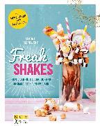 Cover-Bild zu Freak Shakes (eBook) von Filipowsky, Simone