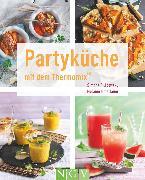 Cover-Bild zu Partyküche mit dem Thermomix® (eBook) von Filipowsky, Simone