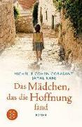 Cover-Bild zu Das Mädchen, das die Hoffnung fand (eBook) von Cohen Corasanti, Michelle