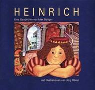 Cover-Bild zu Heinrich von Bolliger, Max
