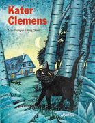 Cover-Bild zu Kater Clemens von Bolliger, Max