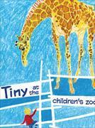 Cover-Bild zu Tiny at the children's zoo von Bolliger, Max