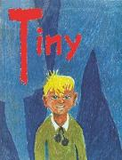 Cover-Bild zu Tiny and the seven stories of his secrets von Bolliger, Max