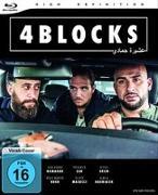 Cover-Bild zu 4 Blocks von Hackfort, Hanno