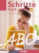 Cover-Bild zu Schritte plus Alpha Neu von Böttinger, Anja