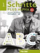 Cover-Bild zu Schritte plus Alpha Neu 1. Trainingsbuch von Böttinger, Anja