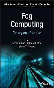 Cover-Bild zu Fog Computing (eBook) von Zomaya, Albert Y. (Hrsg.)