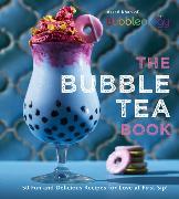 Cover-Bild zu The Bubble Tea Book von Assad Khan