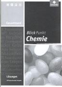 Cover-Bild zu Blickpunkt Chemie - Ausgabe 2011 für Realschulen in Nordrhein-Westfalen von Bloss, Ralf