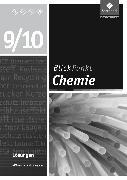 Cover-Bild zu Blickpunkt Chemie - Ausgabe 2016 für Sekundarschulen und Oberschulen in Berlin und Brandenburg