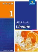 Cover-Bild zu Blickpunkt Chemie - Ausgabe 2011 für Realschulen in Nordrhein-Westfalen. Schülerband 1