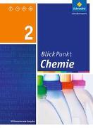 Cover-Bild zu Blickpunkt Chemie 2. Schülerband. Realschule. Nordrhein-Westfalen