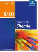 Cover-Bild zu Blickpunkt Chemie 9/10. Schülerband. Sekundarschulen und Oberschulen. Berlin und Brandenburg