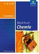 Cover-Bild zu Blickpunkt Chemie. Gesamdband. Rheinland-Pfalz