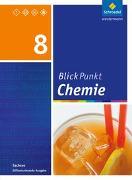Cover-Bild zu Blickpunkt Chemie 8. Schülerband. Sachsen