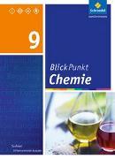 Cover-Bild zu Blickpunkt Chemie 9. Schülerband. Sachsen