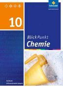 Cover-Bild zu Blickpunkt Chemie 10. Schülerband. Sachsen
