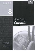 Cover-Bild zu Blickpunkt Chemie - Ausgabe 2013 für Sachsen von Blum, Joachim