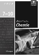 Cover-Bild zu Blickpunkt Chemie - Ausgabe 2016 für Baden-Württemberg
