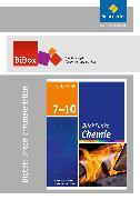 Cover-Bild zu BiBox. Blickpunkt Chemie 7.-10. Schuljahr. Ausgabe 2016. Digitale Lehrermaterialien. EL. BW