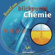 Cover-Bild zu Blickpunkt Chemie - Ausgabe 2002 von Frühauf, Dieter (Hrsg.)