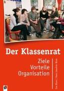 Cover-Bild zu Der Klassenrat von Blum, Eva