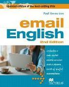Cover-Bild zu Business Skills: email English. Student's Book von Emmerson, Paul